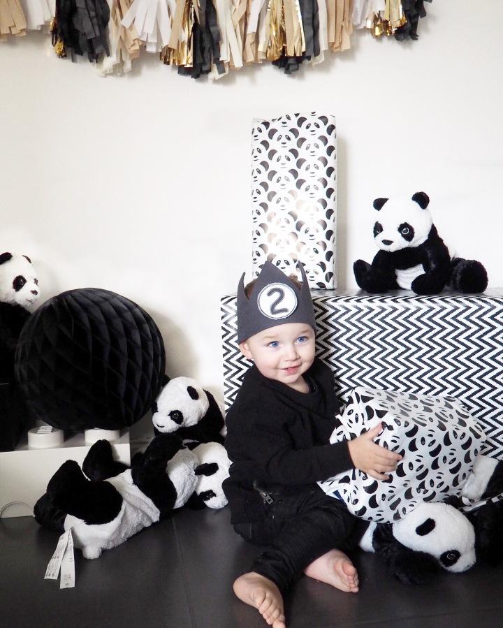 adopt a Panda  Maxis 2terGeburtstag